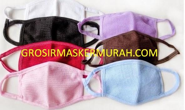 Pabrik masker kain terdekat