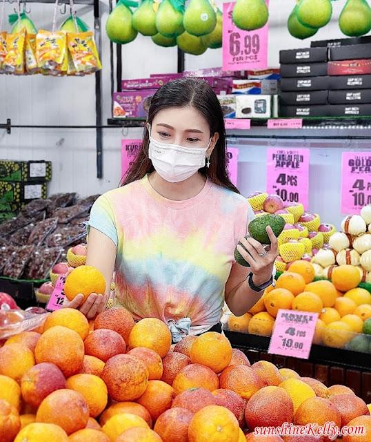 MBG Selayang Fruits Hub, MBG Fruits Shop, Selayang Fruits Hub, Selayang Wholesale Market, Fruits Hub, Food