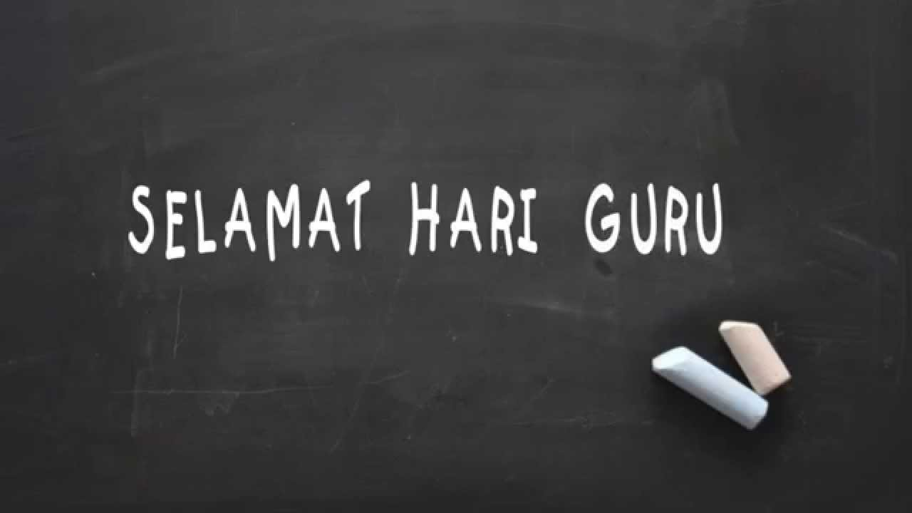 Caption Ig Hari Guru - Celoteh Bijak