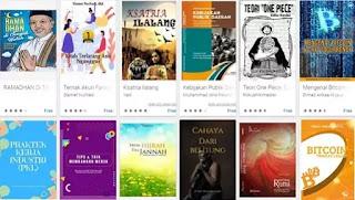 Situs Terbaik Untuk Download Buku Gratis-1