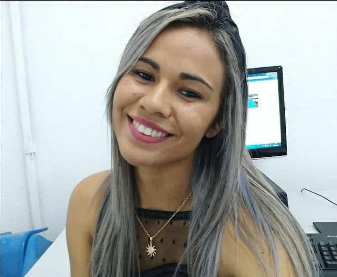 SÃO BERNARDO/MA DE LUTO! Jovem Professora Keliane Viana não resisti e morre por complicações da covid-19