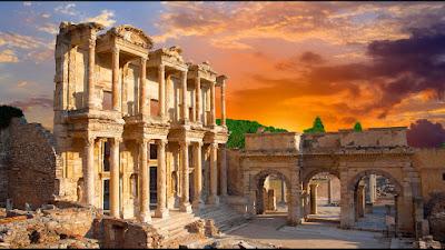 Türkiye'deki Açık Hava Müzeleri
