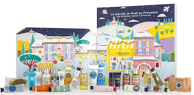 Christmas Beauty Advent Calendars 2020 - The Complete List