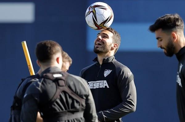 Málaga, Alexander González vuelve a ser titular con Venezuela en el empate ante Ecuador (2-2)