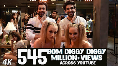Bom Diggy lyrics Of Bom Diggy Lyrics Dawnload