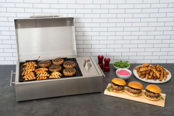 Kenyon City Grill-Electric Indoor Grill Review