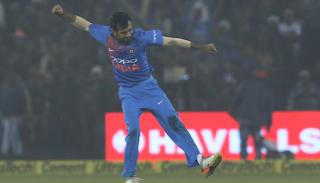 India vs Sri Lanka 1st T20I 2017 Highlights