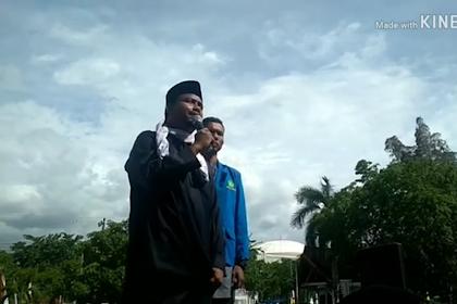 IKAT: Meunyo Pomerintah Aceh Han Neubela Abdul Somad, Droeneuh Kamoe Ikat