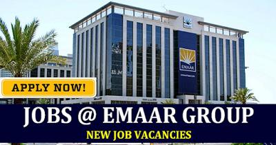 career, education, government jobs, Jobs in Canada 2018, school, study, visa, Emaar Group Dubai  , Emaar Group Dubai  career, Emaar Group Dubai  jobs,