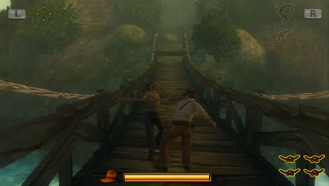 Indiana jones and the staff of kings download game psp ppsspp.