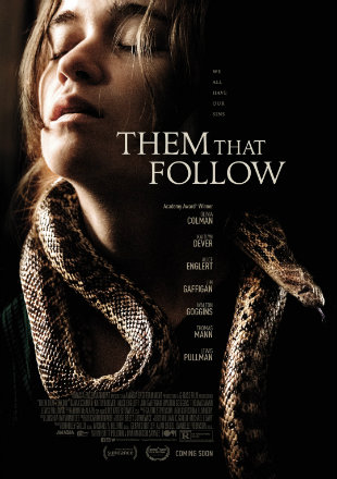 Them That Follow 2019 BRRip 720p Dual Audio in Hindi English