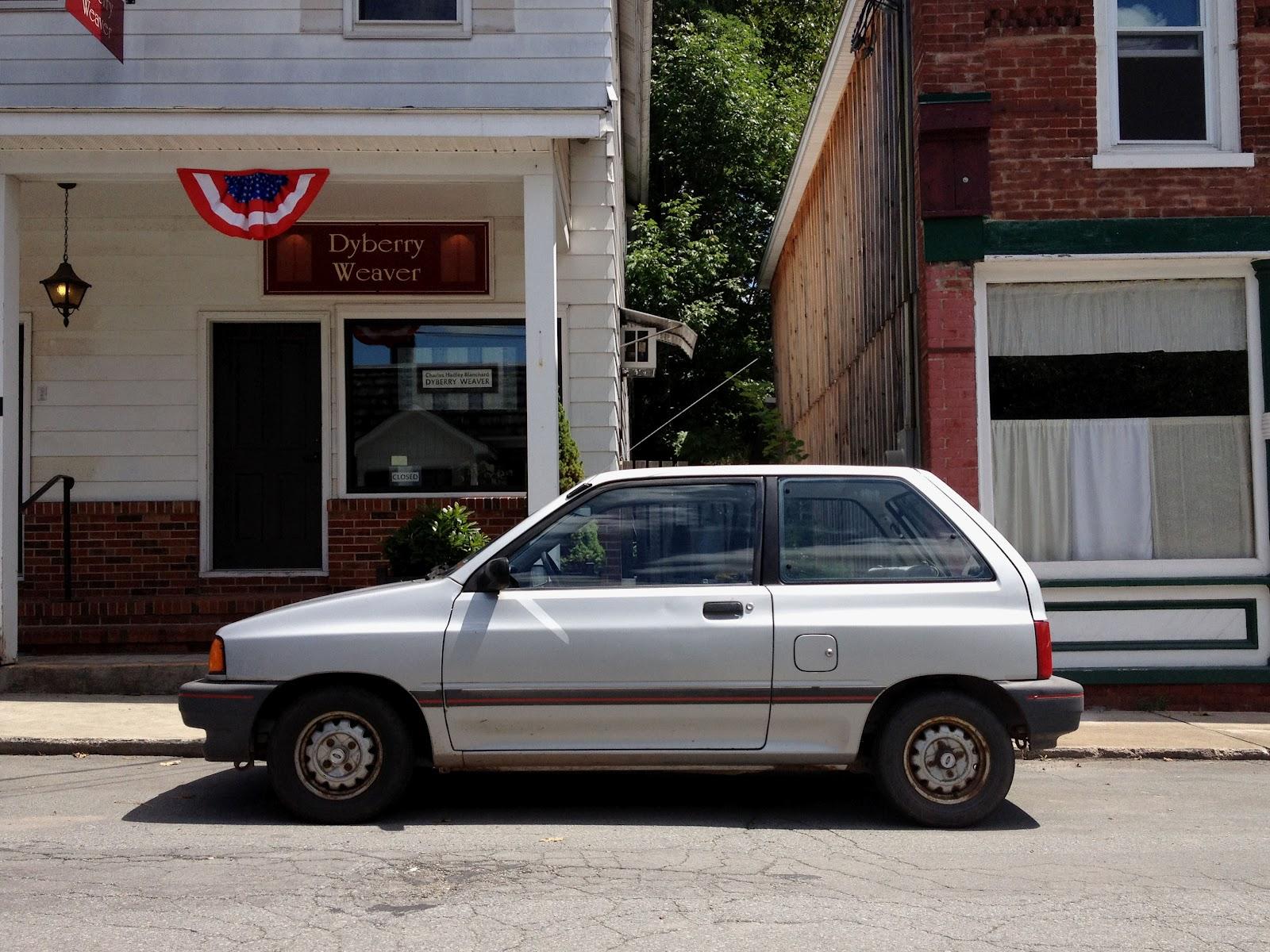Img on 1989 Buick Lesabre 2 Door