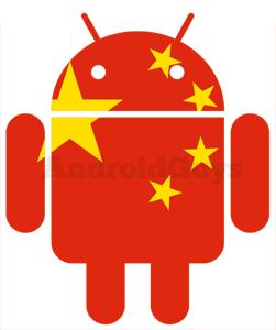 Software encontrado em sistemas Android está coletando e enviando dados para China