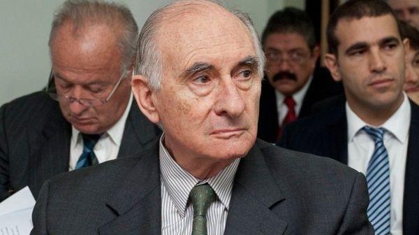 Fallece el expresidente de Argentina Fernando de la Rúa