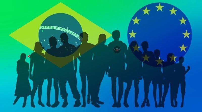 Durante o primeiro evento da Eurocâmaras, realizado pela Câmara de Comércio França-Brasil (CCIFB-SP), o embaixador da União Europeia no Brasil, Ignácio Ybáñez, pede a participação do País para vencer desafios globais do meio ambiente. Segundo ele, a política nacional tem um papel fundamental pra o êxito dos acordos comerciais.
