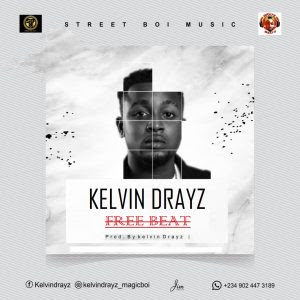 Download Freebeat:- Don Jazzy And Burna Boy – Collabo (Prod By Kelvin Drayz)