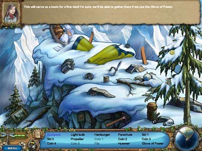 Treasure Hunters Full Version