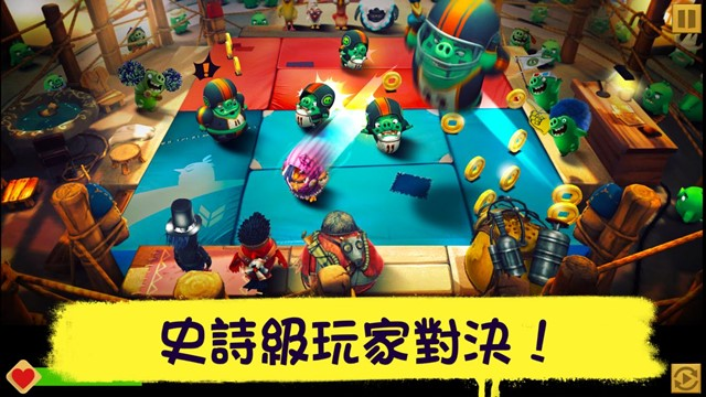 angry birds 2 破解 版