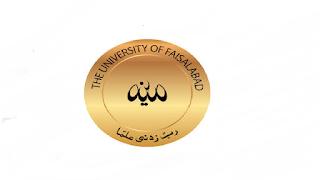 The University of Faisalabad TUF Jobs 2021 in Pakistan