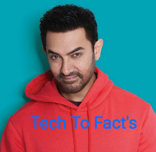 What is the monthly income of Aamir Khan?