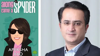 Abundantia-Entertainment-acquires-he-rights-of best-selling-YA-book-Along-Came-A-Spyder-by-Apeksha-Rao