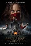 Pelicula Maquinas Mortales (Mortal Engines) (2018)