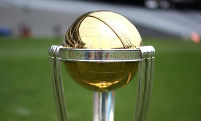 Spotlight : India To Host 2023 World Cup, Champions Trophy In 2021