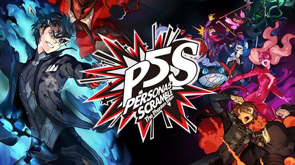 Persona 5 Scramble: The Phantom Strikers Japanese Demo is Available Now