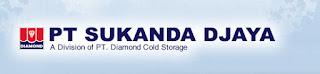 Lowongan Kerja Terbaru di Bandung : PT. Sukanda Djaya - Diamond Cold Storage - RESEARCH AND DEVELOPMENT STAFF/IT STAFF