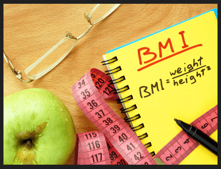 Does BMI really is an Precise Predictor of Overall Health, Wellness and Fitness to us ?