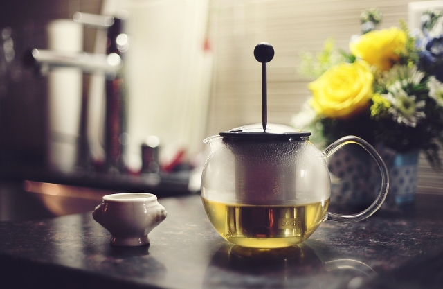 how to make weight loss with green tea