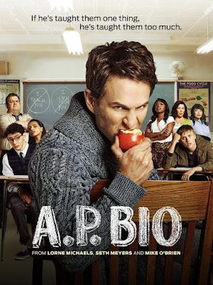 AP Bio NBC