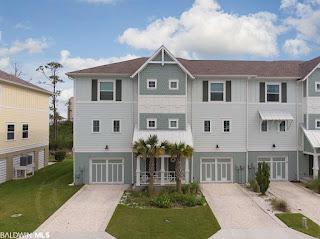 Lost Key Townhome For Sale Perdido Key FL Real Estate