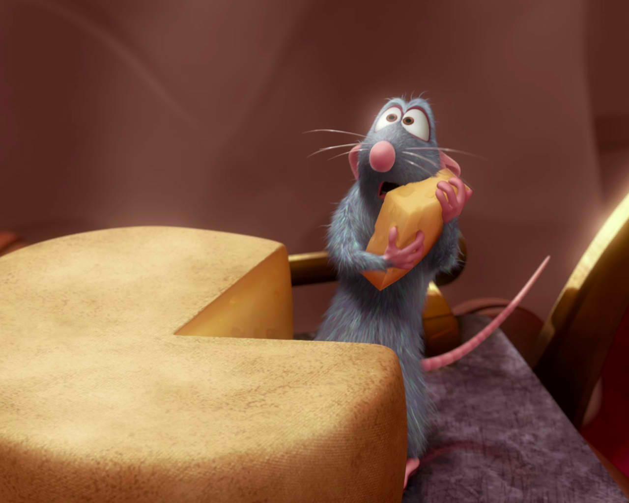 Pixar animation essays