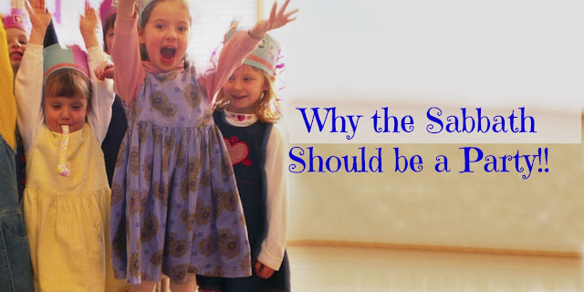 The Sabbath--Most Misunderstood Command