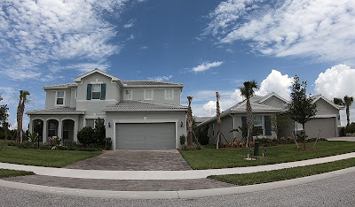 Lakewood Ranch new single family homes