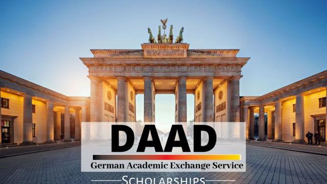 منح DAAD للطلاب الدوليين 2021 - ممولة بالكامل