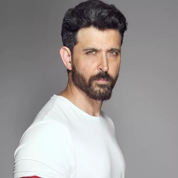 Hrithik Roshan Hairstyles