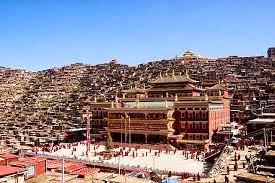 Serthar Buddhist Institute