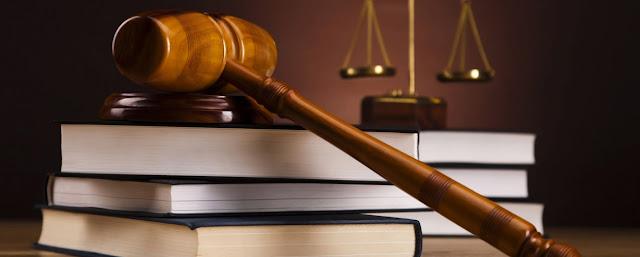 Denuncia y Derecho procesal penal