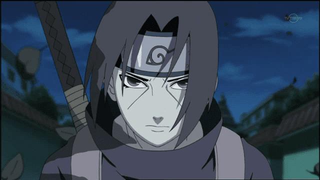Alasan Itachi membantai habis seluruh klan Uchiha