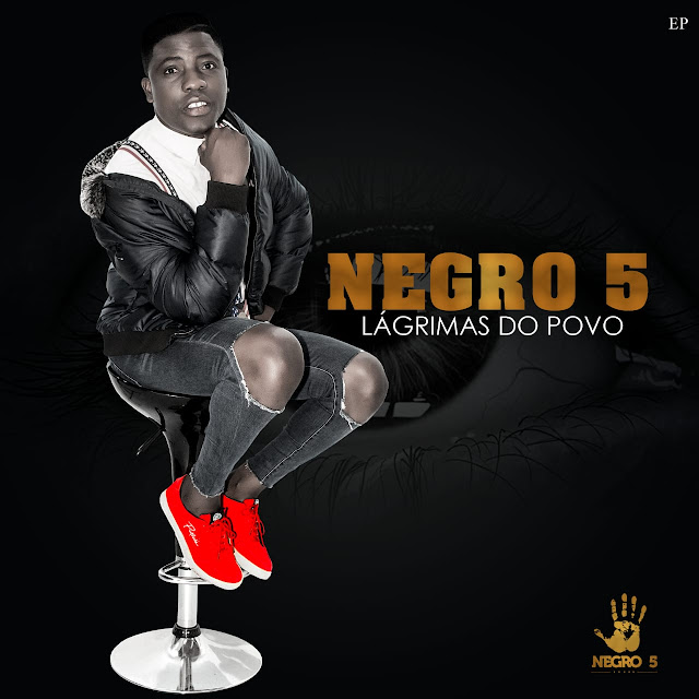 Negro 5 - Estou a Me Sentir Mal (Kuduro)