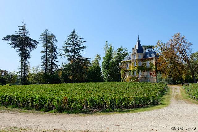 Château Les Carmes Haut-Brion