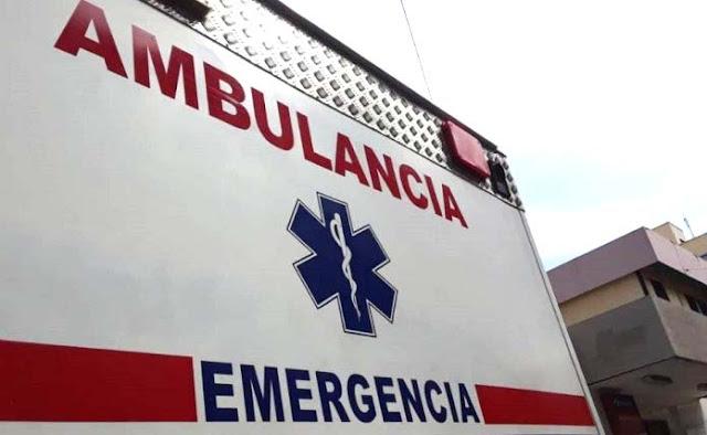PRINCIPALES HOSPITALES DE LARA NO CUENTAN CON SERVICIO DE AMBULANCIAS