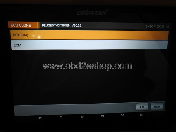 obdstar-dp-plus-ecu-clone-update