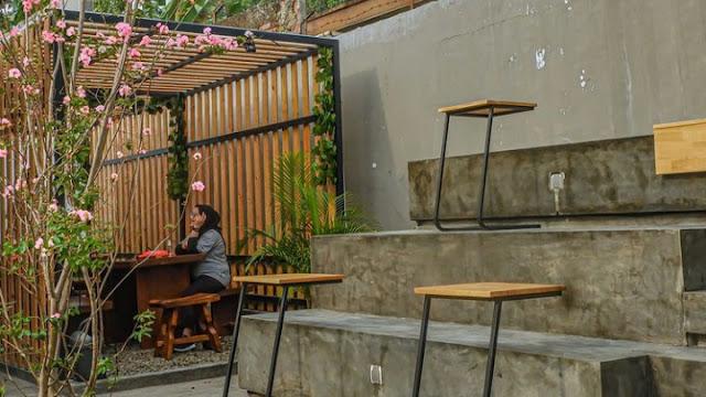 daftar harga menu ruto coffee bogor, harga menu cafe ruto coffee bogor, alamat lokasi ruto coffee bogor