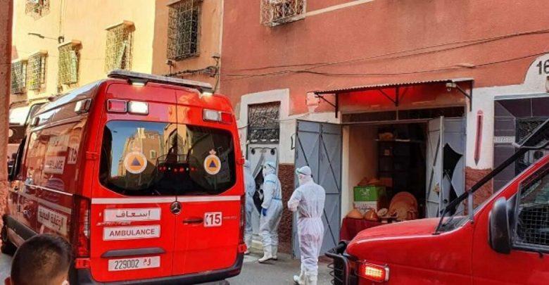أكادير وسوس ماسة تواصل تسجيل أعداد مرتفعة من الإصابات اليومية بكورونا: 113 إصابة جديدة..التفاصيل