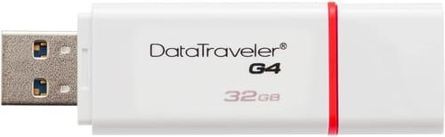 Review Kingston Digital 32GB 3.0 USB Flash Drive