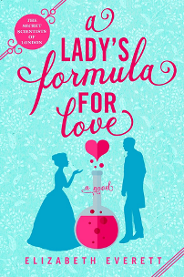 A Ladys Formula for Love cover