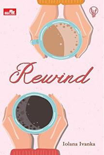 Rewind by Iolana Ivanka